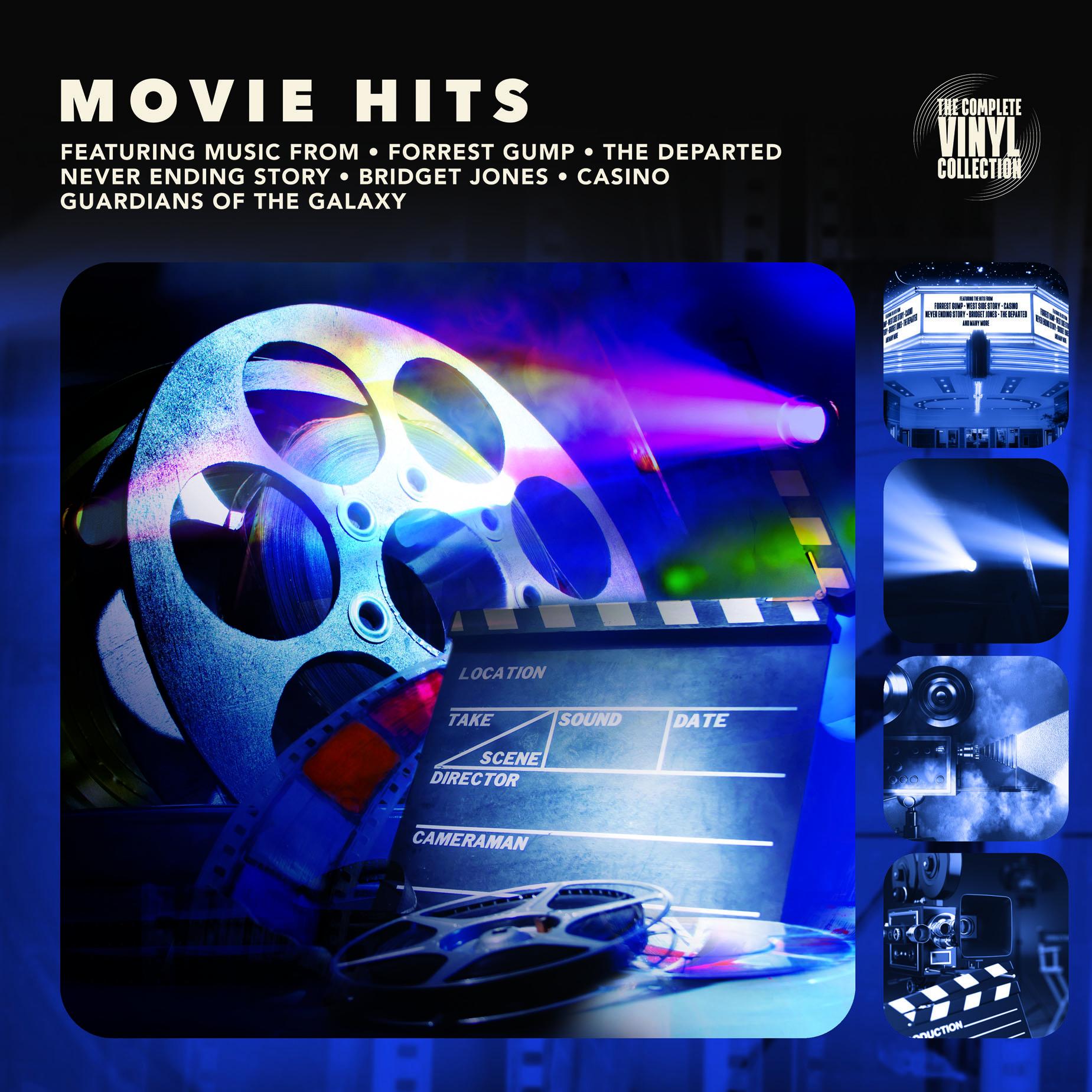 Movie Hits (LP)