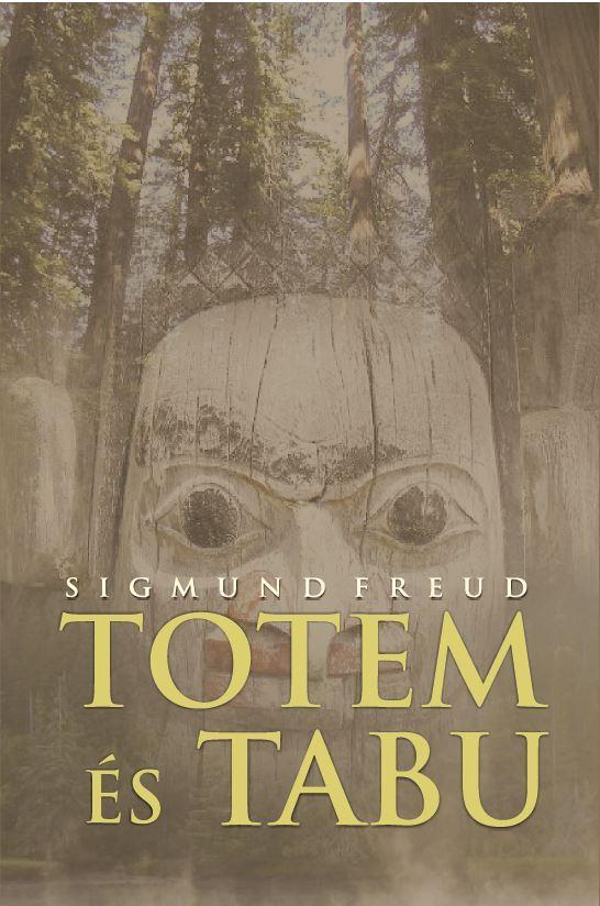 Totem és tabu - Sigmund Freud pdf epub