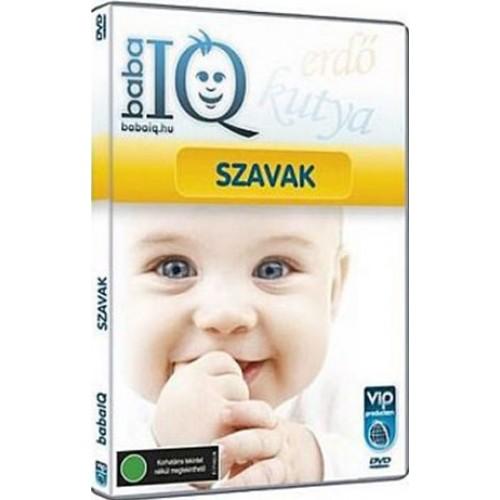 Baba IQ - Szavak - DVD