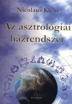 Az asztrológiai házrendszer