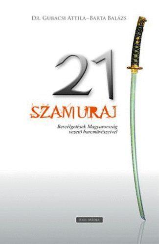21 szamuráj