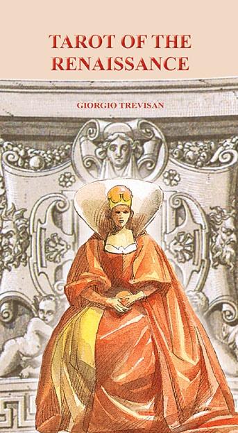 A reneszánsz tarot-ja