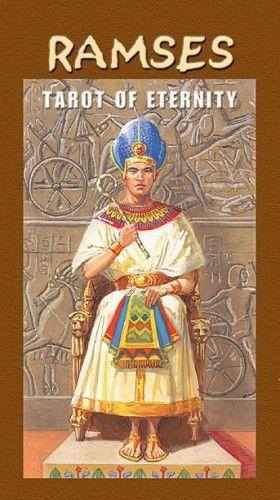 Ramses: Az örökkévalóság tarot-ja