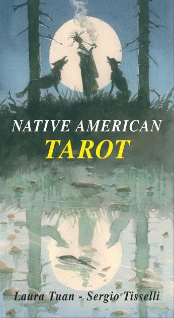 Indián tarot