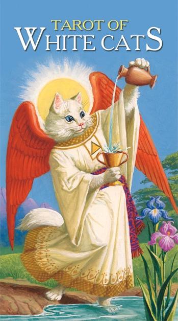 A fehér macskák tarot-ja