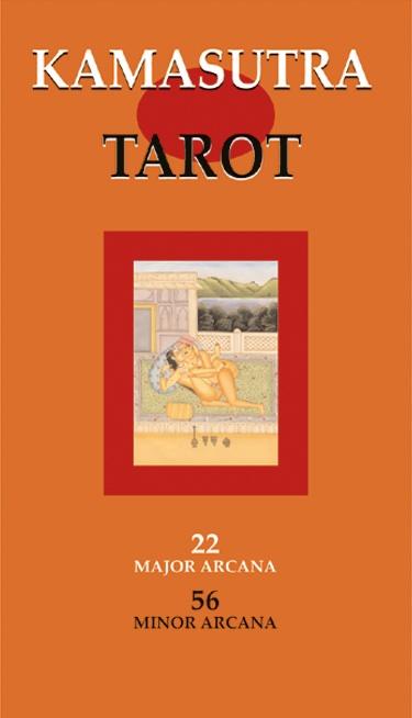 Káma-Szútra tarot