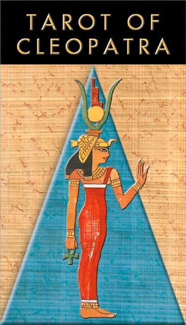 Kleopátra tarot