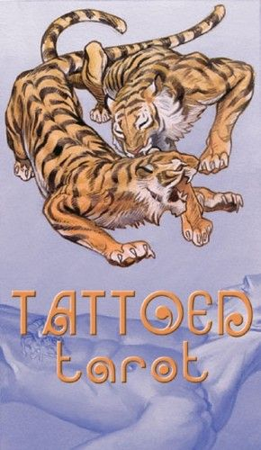 Tetovált tarot