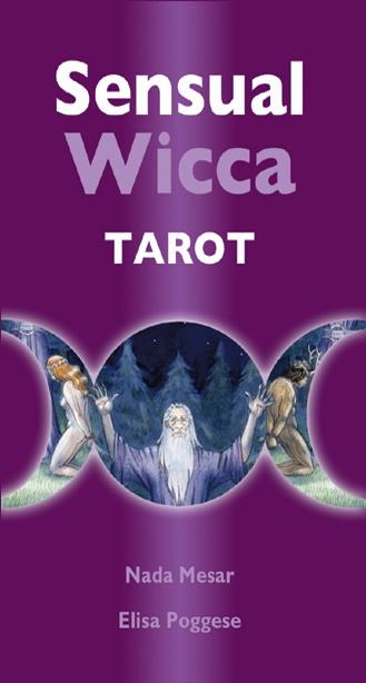 Érzéki wicca-tarot