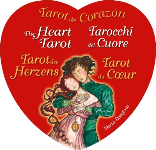 The Heart Tarot(heart shaped tarot)