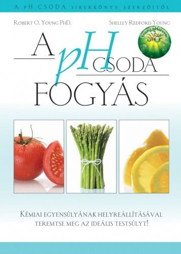 A pH csoda fogyás - Shelley Redford Young pdf epub