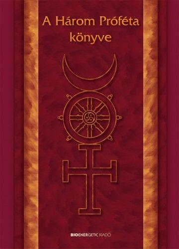 A három próféta könyve