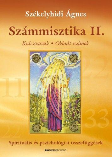 Számmisztika II. - Átdolgozott kiadás