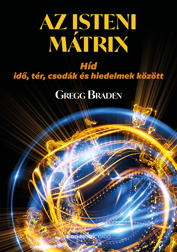 Az isteni mátrix