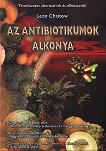 Az antibiotikumok alkonya