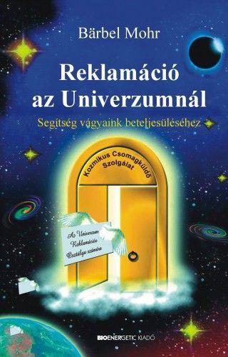 Reklamáció az Univerzumnál