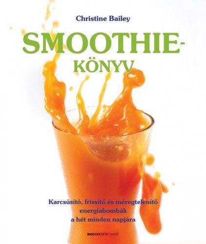 Smoothie-könyv