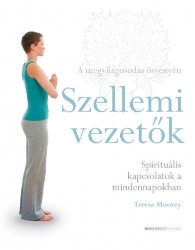 Szellemi vezetők - Spirituális kapcsolatok a mindennapokban - A megvilágosodás ösvényén