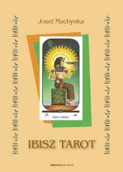 Ibisz tarot (könyv + kártya)