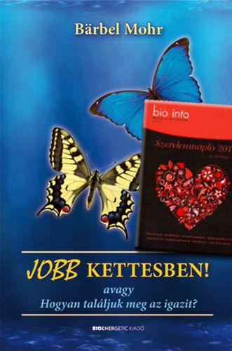 Jobb kettesben + Szerelemnapló 2011 - Szerelem csomag 4.