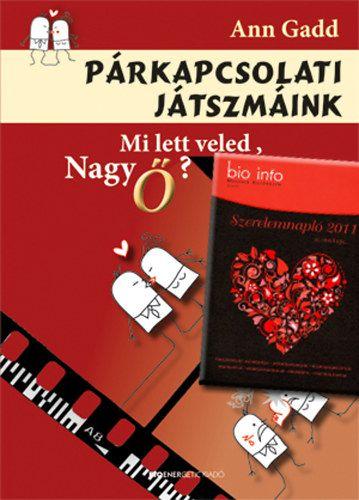 Párkapcsolati játszmáink + Szerelemnapló 2011 - Szerelem csomag 6.