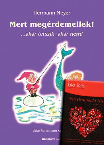 Mert megérdemellek + Szerelemnapló 2011 - Szerelem csomag 8.