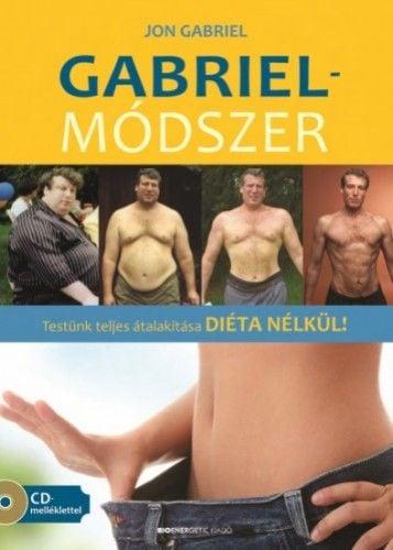 Gabriel-módszer (CD-melléklettel)