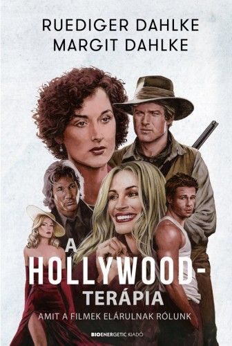 A Hollywood-terápia
