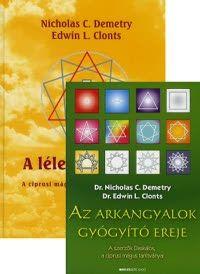 Az arkangyalok gyógyító ereje - A lélek ébredése - Akciós csomag III.