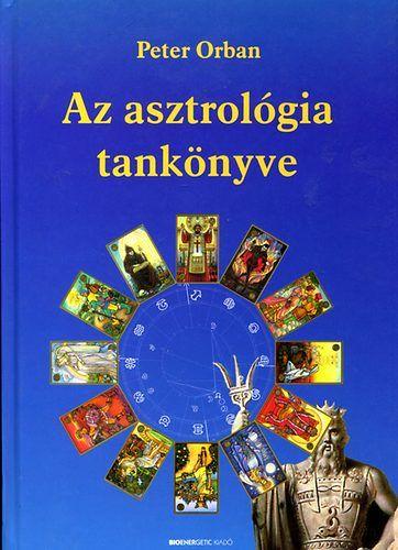 Az asztrológia tankönyve - Bevezetés a Symbolon-asztrológia világába