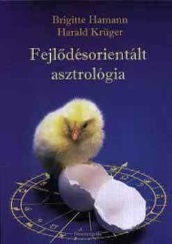 Fejlődésorientált asztrológia