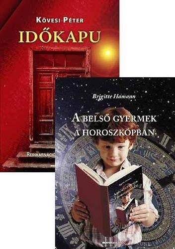 A belső gyermek a horoszkópban - Időkapu - Akciós csomag V.