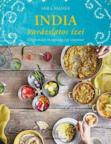 India Varázslatos Ízei