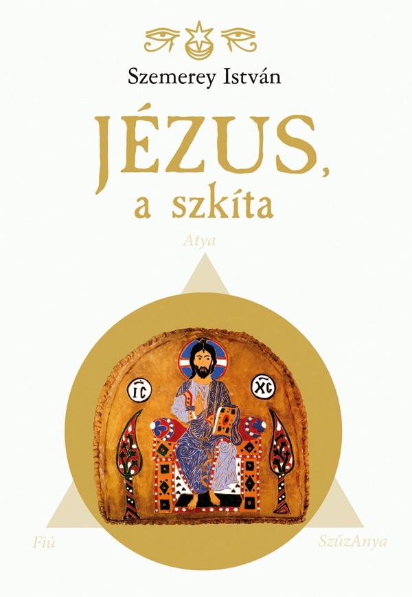 Jézus a szkíta