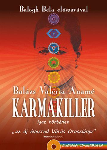 Karmakiller - Ajándék meditációs CD-melléklet - Igaz történet