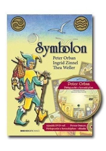 Symbolon - Ajándék DVD-vel