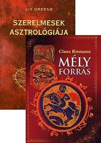 Szerelmesek asztrológiája - Mély forrás - Akciós csomag 4.