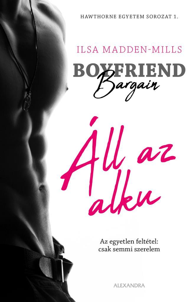 Boyfriend Bargain – Áll az alku