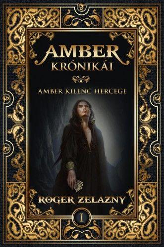 Amber krónikái 1.