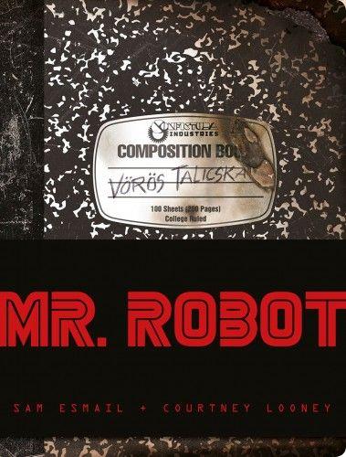 Sam Esmail - Mr. Robot