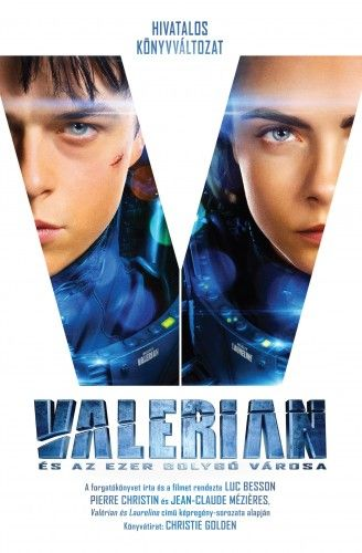 Valerian - Christie Golden pdf epub