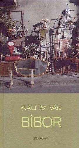 Bíbor - Káli István pdf epub