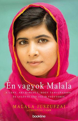 Én vagyok Malala