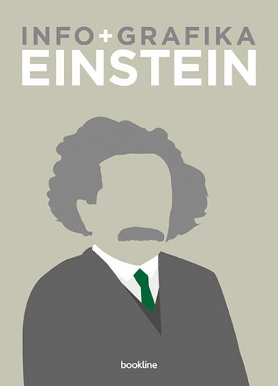 Info + grafika - Einstein