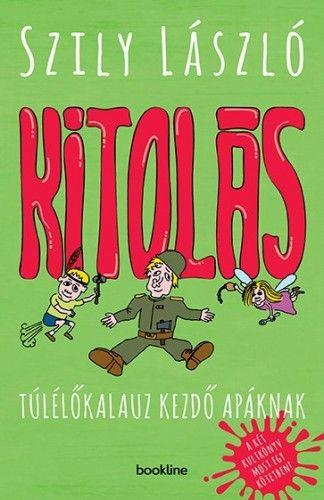 Kitolás - Szily László pdf epub