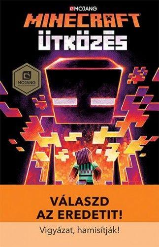 Minecraft - Ütközés - Tracey Baptiste pdf epub