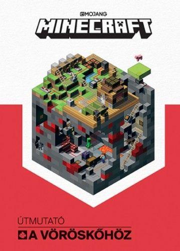 Minecraft - Útmutató a vöröskőhöz - Mojang pdf epub