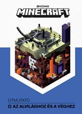 Minecraft – Útmutató az Alvilághoz és a Véghez - Mojang pdf epub