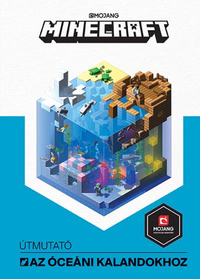Minecraft - Útmutató az óceáni kalandokhoz