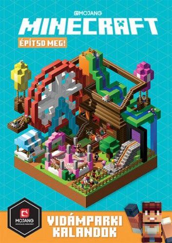 Minecraft - Építsd meg! - Vidámparki kalandok